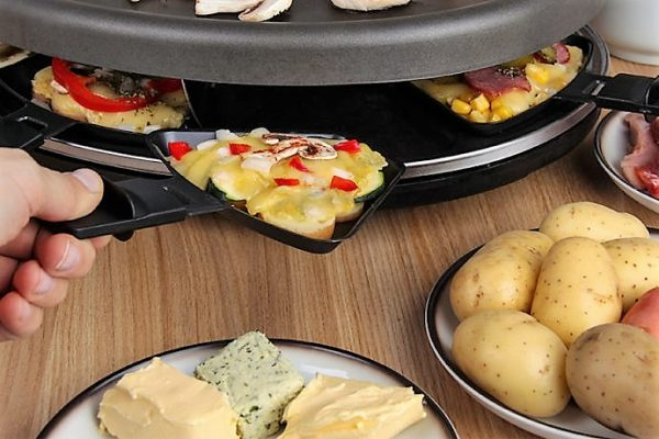 Raclette comprar