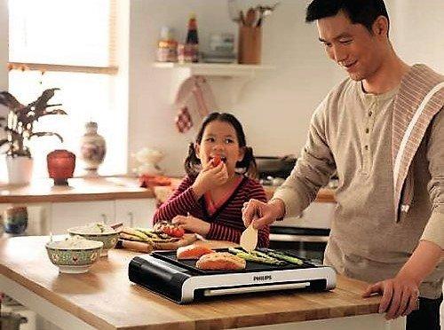 plancha cocina