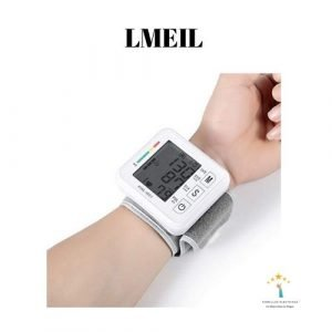 tensiometro muñeca LMEIL