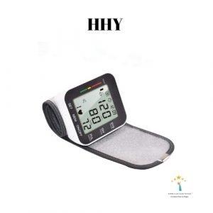tensiometro muñeca hhy